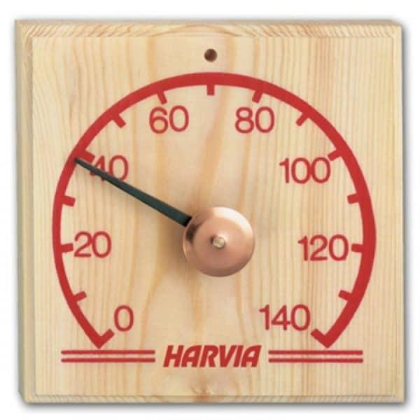 Bastutermometer från Harvia